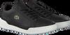 Schwarze LACOSTE Sneaker CHALLENGE  - small