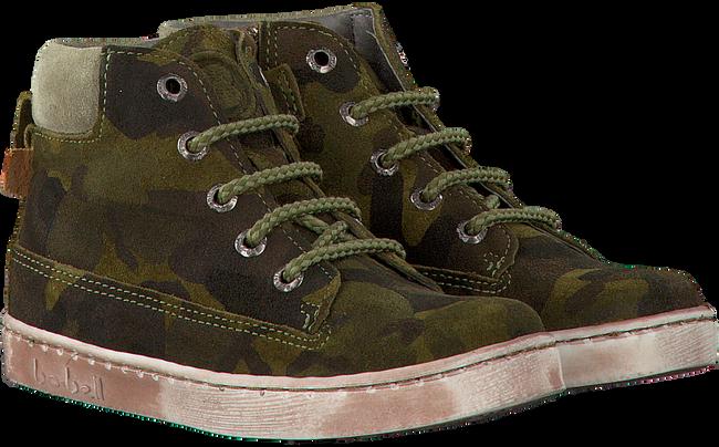 Grüne BO-BELL Sneaker BRYAN - large