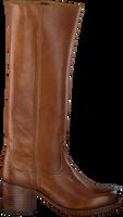Cognacfarbene SENDRA Hohe Stiefel 12978  - medium
