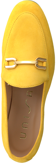 Gelbe UNISA Loafer DALCY  - large