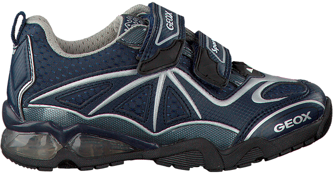 Blaue GEOX Sneaker ECLIPSE - large