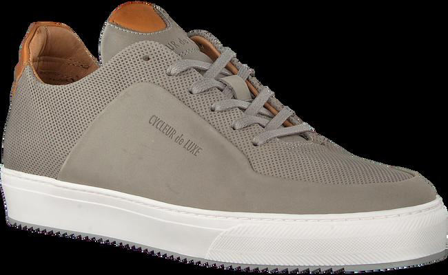 Graue CYCLEUR DE LUXE Sneaker low ICELAND  - large