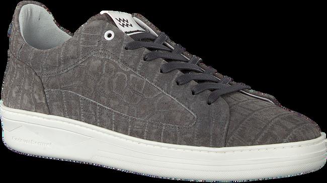 Graue FLORIS VAN BOMMEL Sneaker low 13265  - large