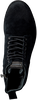 Schwarze BLACKSTONE Schnürschuhe QM23 - small