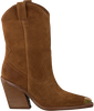 Cognacfarbene BRONX Stiefeletten NEW-KOLE 34139  - small