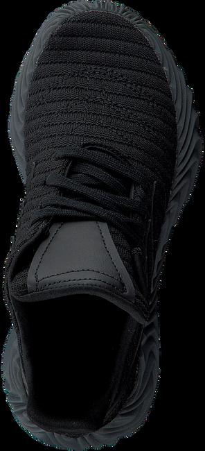 Schwarze ADIDAS Sneaker SOBAKOV J  - large