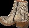 Beige VIA VAI Cowboystiefel 5214081  - small