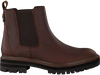 Cognacfarbene TIMBERLAND Chelsea Boots LONDON SQUARE CHELSEA - small