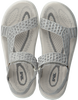 brown TEVA shoe FLOAT 2 KNIT UNIVERSAL  - small