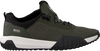 green HUGO BOSS shoe STORM RUNN  - small