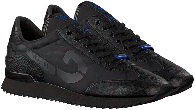 Schwarze CRUYFF CLASSICS Sneaker low TRAINER V2  - large