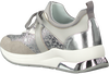 Graue LIU JO Sneaker low KARLIE 36  - small