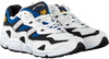 Weiße NEW BALANCE Sneaker low GC850 M  - small