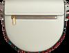 Graue COCCINELLE Umhängetasche BEAT 1501  - small