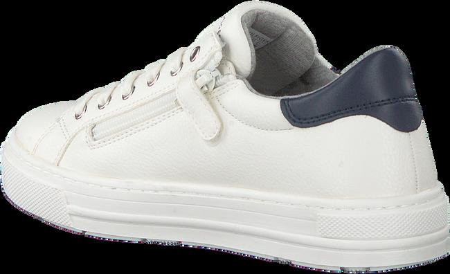 Weiße TOMMY HILFIGER Sneaker low 30615  - large