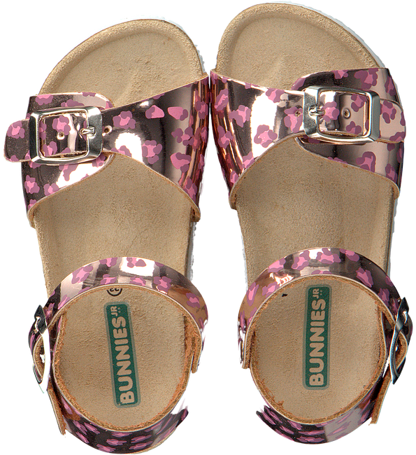 Rosane BUNNIES JR Sandalen BABETTE BEACH  - large
