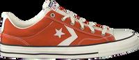 Braune CONVERSE Sneaker low STAR PLAYER OX MEN  - medium