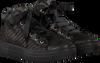 Schwarze OMODA Sneaker 577 - small