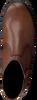 Cognacfarbene GABOR Stiefeletten 094  - small
