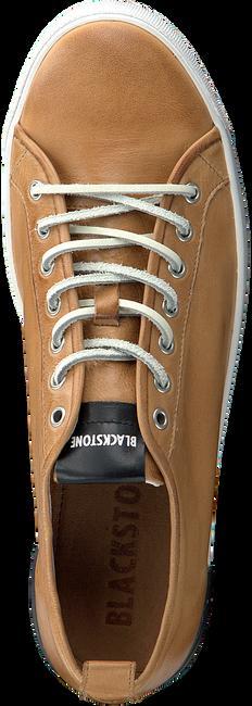Cognacfarbene BLACKSTONE Sneaker PM66  - large