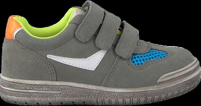 Graue CELTICS Sneaker 191-4013 - large