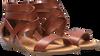 Cognacfarbene BLOWFISH MALIBU Sandalen BILLA  - small
