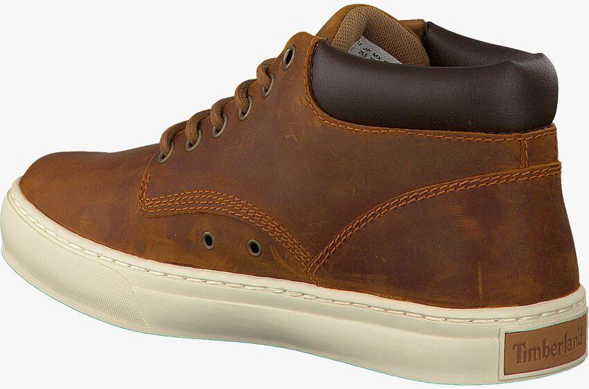 Braune TIMBERLAND Sneaker ADVENTURE 2.0 CUPSOLE - larger