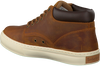 Braune TIMBERLAND Sneaker ADVENTURE 2.0 CUPSOLE - small