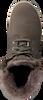 Graue PANAMA JACK Ankle Boots PANAMA 03 IGLOO - small