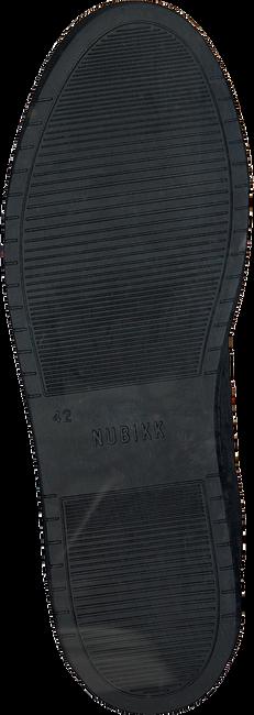 Schwarze NUBIKK Sneaker JHAY SURYA GOMMA - large