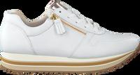 Weiße GABOR Sneaker low 448  - medium