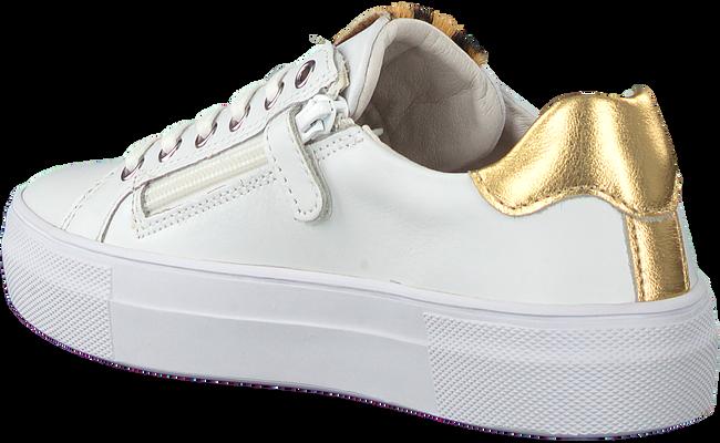 Weiße TON & TON Sneaker low OM120260  - large