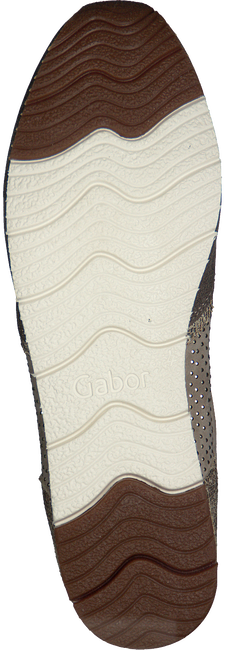 Beige GABOR Sneaker 322 - large