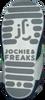 Blaue JOCHIE & FREAKS Babyschuhe 18008 - small