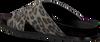 Grüne VIA VAI Pantolette 5213071 - small