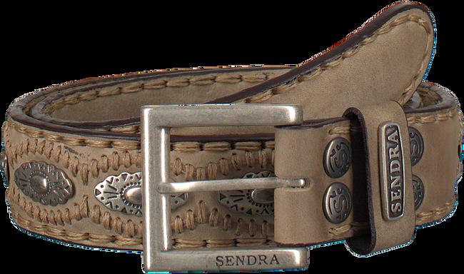 Beige SENDRA Gürtel 7606 - large