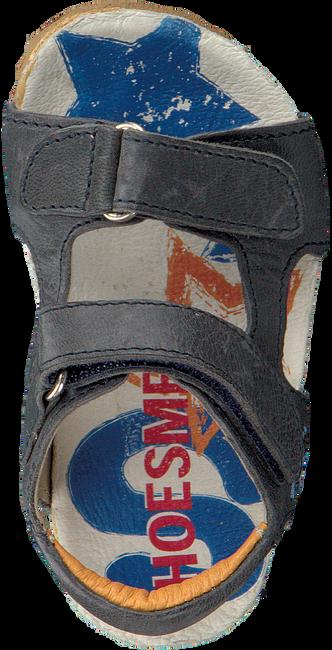 Blaue SHOESME Sandalen BI8S082 - large