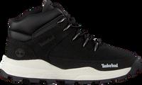 Schwarze TIMBERLAND Sneaker high BROOKLYN EURO SPRINT  - medium