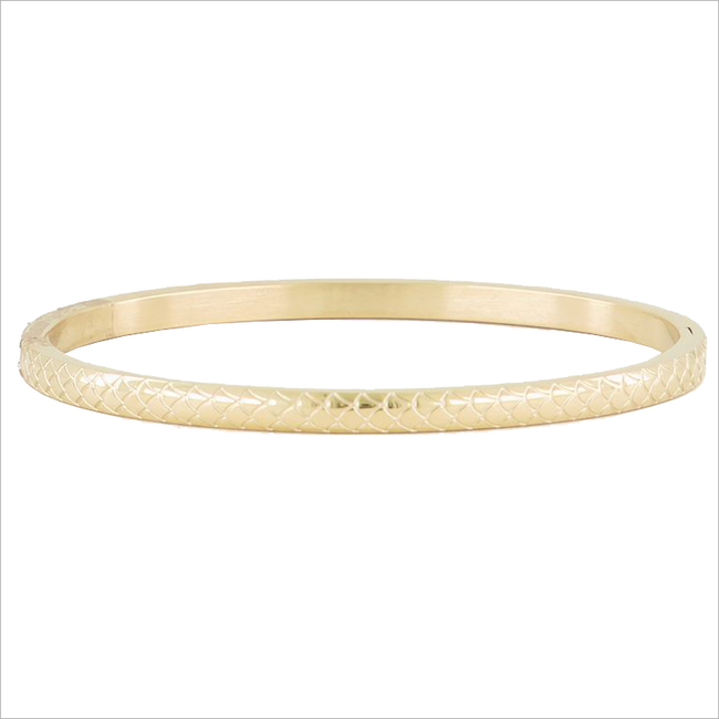 Goldfarbene MY JEWELLERY Armband MJ01514  - large