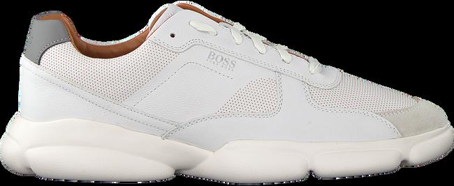 Weiße BOSS Sneaker low RAPID RUNN  - large