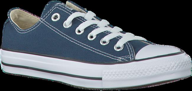 Blaue CONVERSE Sneaker CHUCK TAYLOR ALL STAR OX WOMEN - large