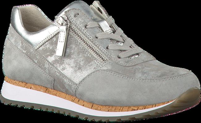Silberne GABOR Sneaker 318 - large