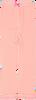 Orangene LE BIG Socken IMELDA LEGGING - small
