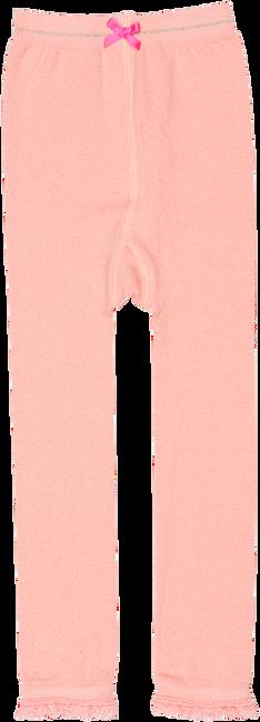 Orangene LE BIG Socken IMELDA LEGGING - large