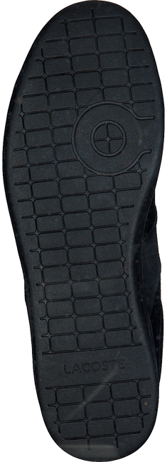 Schwarze LACOSTE Sneaker CARNABY EVO 319 1  - large