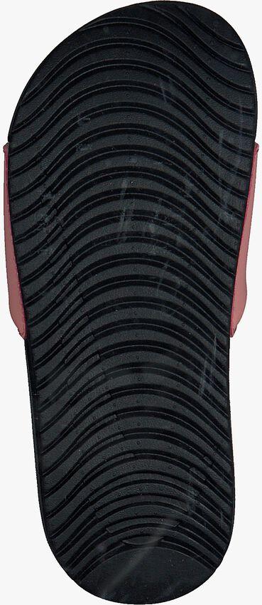 Rosane NIKE Pantolette KAWA SLIDE GS/PS  - larger