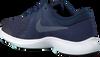Blaue NIKE Sneaker REVOLUTION 4 (GS) - small