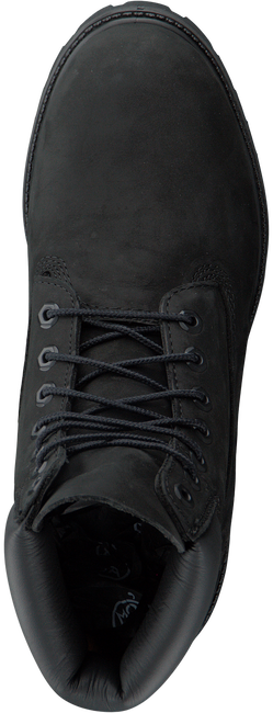 Schwarze TIMBERLAND Ankle Boots 6IN PREMIUM HEREN - large