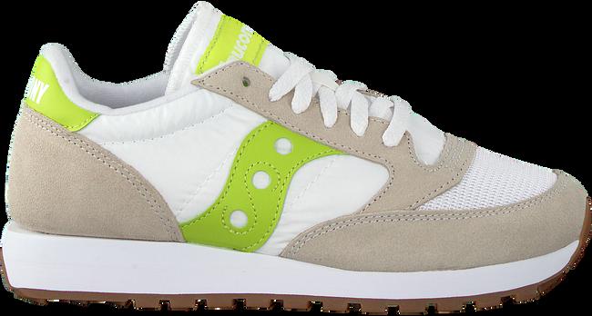 Gelbe SAUCONY Sneaker low JAZZ ORIGINAL VINTAGE  - large
