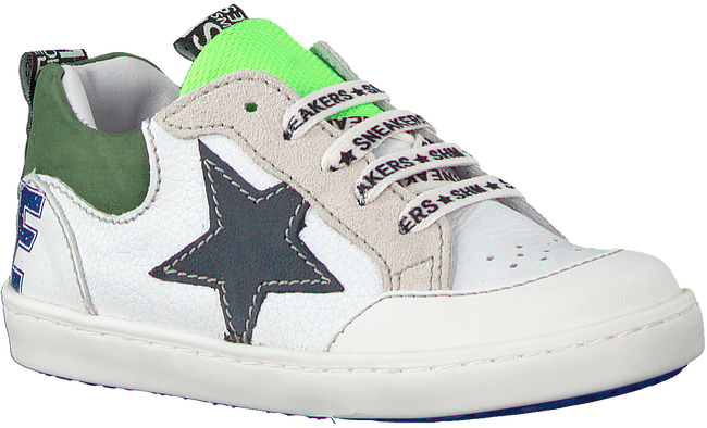 Weiße SHOESME Sneaker low UR20S018  - large